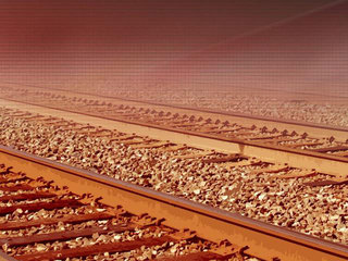 Pedestrian struck by train, killed in Canton