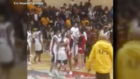 Three Akron girls charged in basketball brawl
