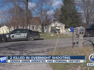 Hinckley Twp. fatal shooting victims identified