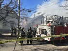 Cleveland sees 2 fatal fires in 1 day