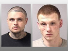 2 arrested in Mentor for partial meth lab in car