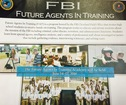 Future agents in training program expands