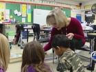 Full-day kindergarten gaining popularity