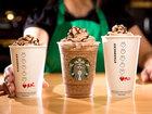 Starbucks' 3 new Valentine's Day drinks