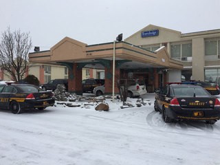 Brook Park hotel to be shut down for trafficking