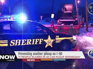 Lake Sheriff wants to prevent bad crashes