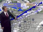 Forecast: Snow and dangerous cold on the way