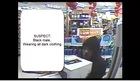 Man smashes Family Dollar window, robs store