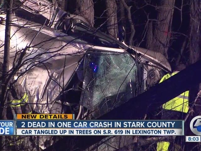 UPDATE | 2 killed in crash on SR 619