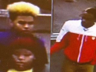 VIDEO: Crooks targeting local Burlington stores