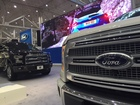Ford announces investment in CLE plant