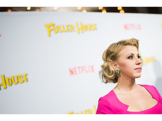 Jodie Sweetin to be on Dancing with the Stars