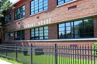 Karamu House makes changes to staff, programming