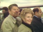 REFLECTION: Leon Bibb meets Nancy Reagan in 1980
