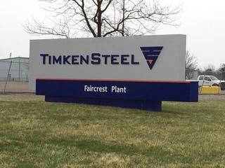 TimkenSteel cited in nitrogen exposure death