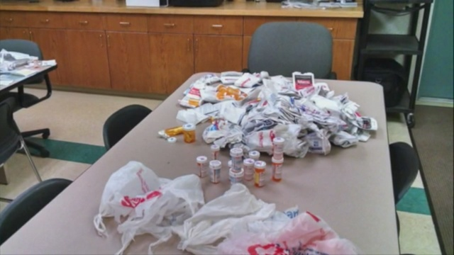 Medical Assistant Forges Prescriptions At 27 Pharmacies
