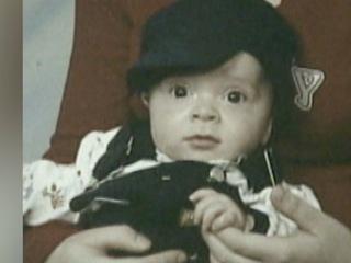 Mansfield shaken-baby victim Aiden Stein dies