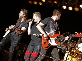 Rascal Flatts to open new restaurant in CLE