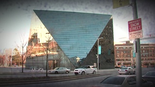 My Ohio: MOCA is a showcase in CLE's Uptown