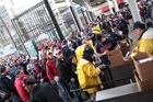 CLE Indians enhance home opener ticket exchange