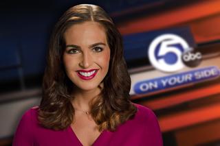 Multimedia Journalist Tara Molina