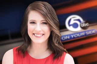 Multimedia Journalist Meg Shaw