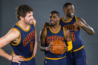 SCHEDULE: Cavs 1st round of NBA playoffs