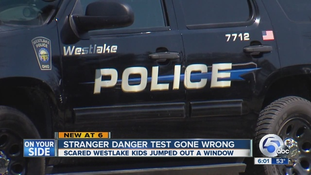 """""""stranger danger"""" gone wrong Teaching children that everyone that they do not know is dangerous is a bad idea  teaching  here are some tips for how to teach your child about stranger  danger :  most assaults and kidnappings are done by relatives, or parents of  friends."""