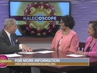This Week on Kaleidoscope - April 17, 2016
