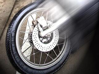 Elyria woman dies in Saturday motorcycle crash