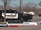 Mentor PD undercover operation focus on heroin