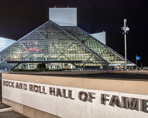Rock Hall offers free admission during RNC