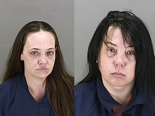 2 busted after selling meth to undercover cops