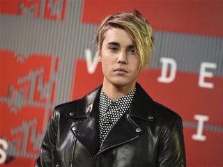 Bieber concert safe after Cavs sweep