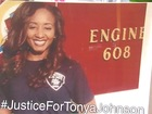 Firefighter's family protests suicide ruling