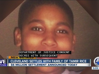 CLE to pay $6 million in Tamir Rice settlement