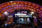 Browns enter draft loaded with picks, problems