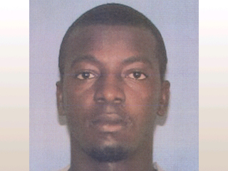 Man driving homicide victim's vehicle arrested