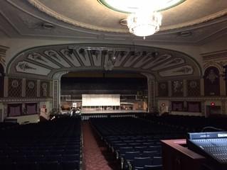 Grant helps Lorain Palace Theatre get repairs