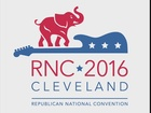 Merchandise for RNC not yet available but coming