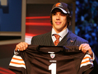 Browns look to make impact with NFL draft picks