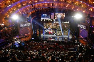 LIVE: 2016 NFL Draft board