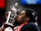Buckeyes galore in first round of NFL draft