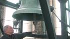 George Leggiero keeps 47 Cleveland bells ringing