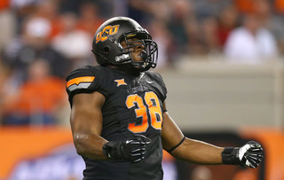 Browns sign second round pick LB Emmanuel Ogbah