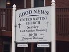 $6K wheelchair stolen from Good News church