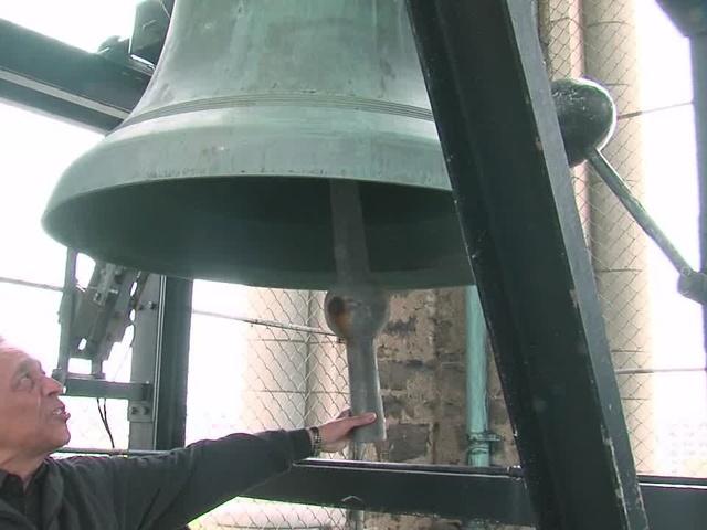 My Ohio: George Leggiero keeps 47 Cleveland bells ringing