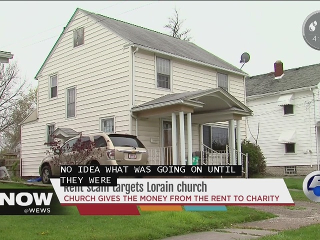 Online scammers target local church-Tara Molina