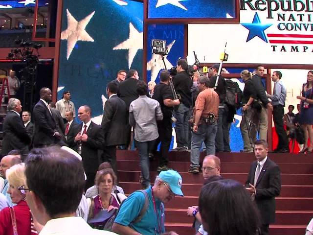 Planning for RNC moves on without input from hopefuls
