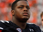 Browns choose OT Shon Coleman as No. 76 overall
